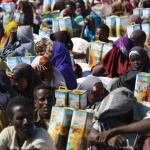 La UE dará 49 millones de euros a la RD Congo para aliviar crisis humanitaria