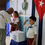 Cuba vota mañana en elecciones que abren paso a una nueva generación al poder