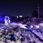 """Muere segunda víctima del """"motocicletazo"""" de anoche por Gabino Santillán"""
