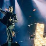 The Killers agita cierre de un Lollapalooza Brasil con marcado tono político Carlos Meneses Sánchez