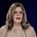 """Primera ministra de Perú denunció un posible """"golpe de Estado parlamentario"""""""