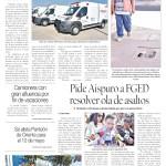 Edición impresa el 10 de abril del 2018