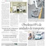 Edición impresa del 13 de abril del 2018