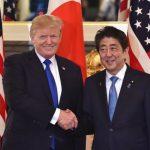 Abe parte a EE.UU. para celebrar una nueva cumbre con Trump