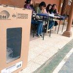 Consulta popular se desarrolla con normalidad en Guatemala, asegura TSE