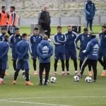 Costa Rica descarta amistoso con Argentina porque está fuera de planificación