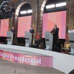 Candidatos presidenciales dan a conocer acciones contra la corrupción
