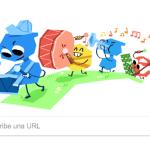 Google celebra Día del Niño con doodle animado