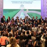 El Frente Ciudadano Contra la Corrupción de Guatemala apoya al jefe de Cicig