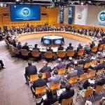 El Salvador expone prioridades fiscales de 2018 al Banco Mundial y el FMI