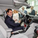Proceso electoral se desarrolla con plena normalidad democrática: Peña Nieto