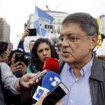 Escritor nicaragüense Sergio Ramírez exige que cese la represión en su país
