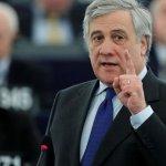 Tajani y Valls premios al Seny de asociación antiindependentista Cataluña