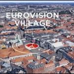 """""""Eurovision Village"""" abre el 4 de mayo con doce horas de actividades diarias"""