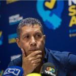 Falcón reta a Maduro a un debate público y le pide que no recule