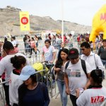 Feria gastronómica peruana Mistura regresa este año a la Costa Verde de Lima