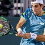Guido Pella gana y completa jornada triunfal del tenis argentino