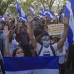Honduras refuerza seguridad en frontera por crisis en Nicaragua