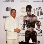 Imágenes rescatan héroes olvidados, dice director filme sobre Panamá al Brown