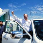 Reitera Meade reto a López Obrador y a Anaya a debate público