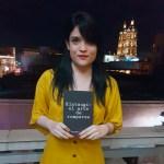 """Presentan el libro """"Kintsugi: El Arte De Romperse"""""""
