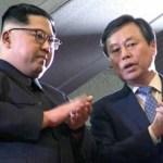 Músicos de las dos Coreas ofrecen hoy un nuevo concierto en Pyongyang