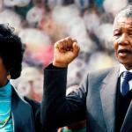 Muere en Sudáfrica la exesposa de NelsonMandela, la política y activista Winnie Mandela