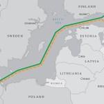 Merkel estudia cómo hacer que el Nord Stream II no dañe la economía ucraniana