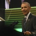 Obama participará en una cumbre sobre cambio climático en Portugal