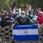 Organizaciones humanitarias de Nicaragua contabiliza 24 muertos en protestas