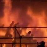 Siete muertos y dos heridos en estado crítico por incendio en Taiwán