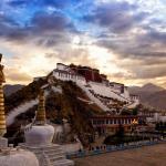 Tíbet, el lugar de la tierra más cercano al sol