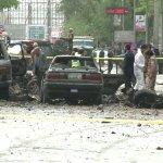 Una explosión sacude el centro de Kabul
