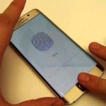 Difícil desbloquear un smartphone con huella si propietario murió