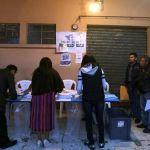 """Guatemala invoca a su patriotismo y sale a votar para """"recuperar Belice"""""""