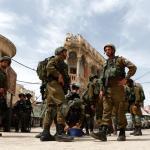 Un palestino muere por fuego del Ejército israelí en la frontera con Gaza