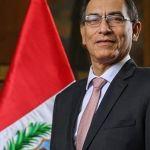 Vizcarra afirma que su principal reto es lograr la reconciliación en Perú