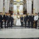 Inolvidable fiesta de XV años de María Estefanía Murillo Aguayo
