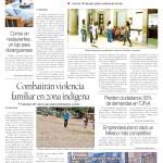 Edición impresa del 20 de mayo del 2018