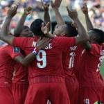 A selección de Panamá no le asusta los rivales sino su gente, dice Gómez