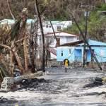 Al menos 4.645 muertos tras huracán María en P.Rico, según estudio de Harvard