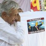 López Obrador tendrá actividades proselitistas en Guerrero y Morelos