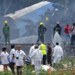 Cubanos piden fuerza en redes sociales y comparten dolor por desastre aéreo