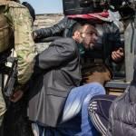 Capturados dos presuntos yihadistas en el este de Argelia