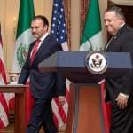 Delegaciones de México, Colombia y EE.UU llegan a Costa Rica para investidura