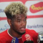 Los belgas saben que Panamá es una selección aguerrida, dice Ricardo Ávila