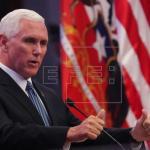 EE.UU. dice que Venezuela no debería estar en la OEA