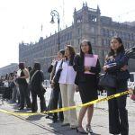 El desempleo en México baja a 3,1 por ciento en el primer trimestre de 2018