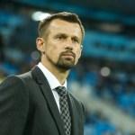 El ruso Serguéi Semak, nuevo entrenador del Zenit San Petersburgo