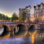 Holanda invita a viajar por fantásticos mundos escondidos en la Bienal